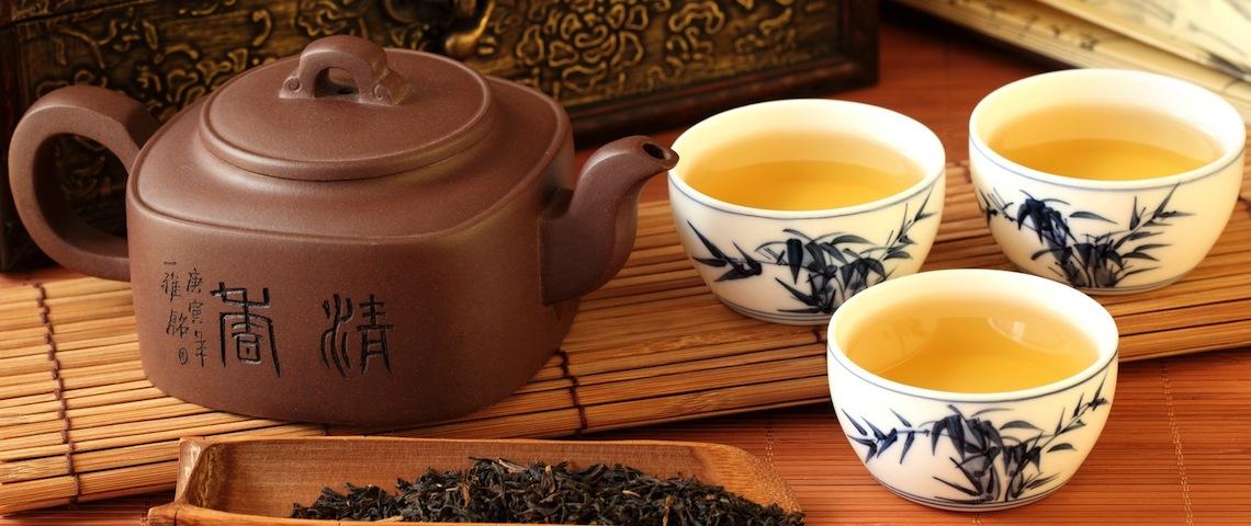 Yixing Teekännchen Sonderangebot