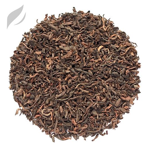 China Pu-Erh (Roter Tee)