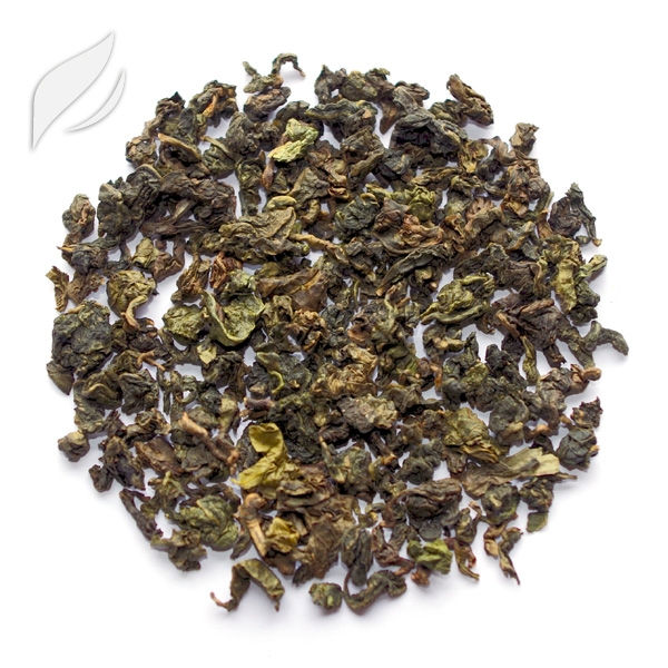 Formosa Oolong Pouchong
